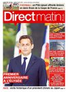 Direct Matin 06/05/2008