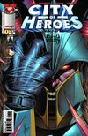 City Of Heroes Issue 01 (Top Cow)