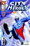 City Of Heroes Issue 05 (Top Cow)