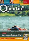 Le Petit Quentin - Juillet / Aot 2008