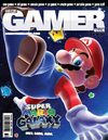 Gamer Magazine - Super Mario Galaxy