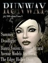 RUNWAY July 2008 Volume 1 Issue 5