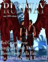RUNWAY May 2008 Volume 1 Issue 3