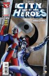 City of Heroes Issue 13 (Top Cow)