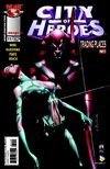 City of Heroes Issue 11 (Top Cow)