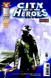 City of Heroes Issue 08 (Top Cow)