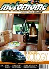 August 2008 - Motorhome Monthly Magazine