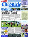 Blackfen & Eltham Chronicle September 2008