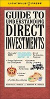 Guide To Understanding Direct Investments