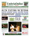 Umbria Online Journal n°2 - Aug-Sept 2008
