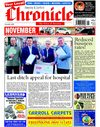 The Swanley & Dartford Chronicle November 2008