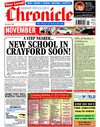 The Bexleyheath, Welling and Crayford Chronicle November 2008