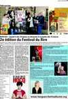 Festival du rire BERGUES