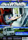 November 2008 - Motorhome Monthly Magazine