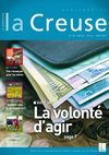 Le Magazine de la Creuse n28, janvier - fvrier - mars 2007