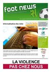 Journal Foot News n°2