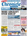 The Sidcup & Bexley Chronicle December 2008