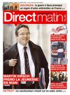 Direct Matin 13/01/2009