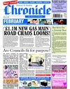 The Sidcup & Bexley Chronicle February 2009