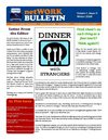 netWORK Bulletin Winter 2008