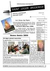 Bulletin municipal Saint Leger Bridereix N°2