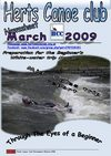 Herts Canoe Club Newssheet. March 2009