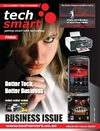 TechSmart Magazine, The Business Issue, March 09