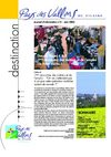 Destination Pays des vallons de Vilaine n4 (juin 2004)