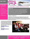 RCC April 2009 Newsletter