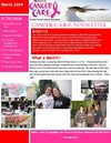 RCC March 2009 Newsletter