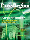 Paris Region Magazine / Doing Business in Paris Region - issue 3