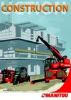 MANITOU Construction leaflet