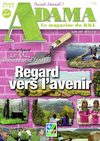 Adama N 44 - REGARD VERS L&#039;AVENIR - 06/2009 - Le magazine du KKL France