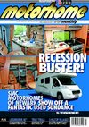 July 2009 - Motorhome Monthly