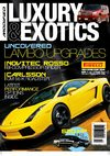 Modified Luxury & Exotics (R.I.P.)