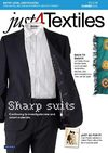 Just4Textiles (Issue 19)