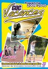 GUC Vacances - programme 2009 2010