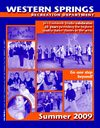 Western Springs Recreation Brochure - Summer 2009