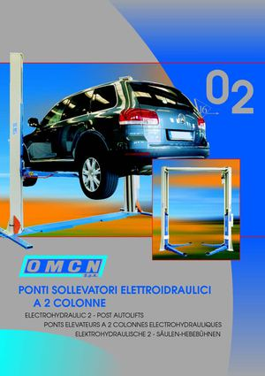 OMCN S.p.A. - Download catalogo OMCN