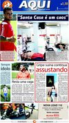 JORNAL AQUI N 5 14-05-2009
