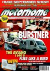 September 2009 - Motorhome Monthly Magazine