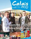 Calais mag N8 septembre 2009