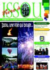 Issou bulletin - n 33 Aot 2009