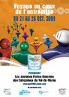 Programme des Journes Portes Ouvertes Entreprises 2009