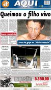 JORNAL AQUI MOGI MIRIM EDIO N12 02-10-2009