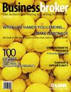 Business Broker Spring 2009