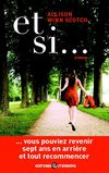 Et si... de ALLISON WINN SCOTCH - Éditions Gutenberg