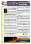 CMTC Newsletter - Autumn 2009