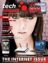 TechSmart 74, November 2009, The Internet Issue