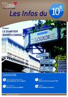 Les Infos du 10e - n5 octobre 2009